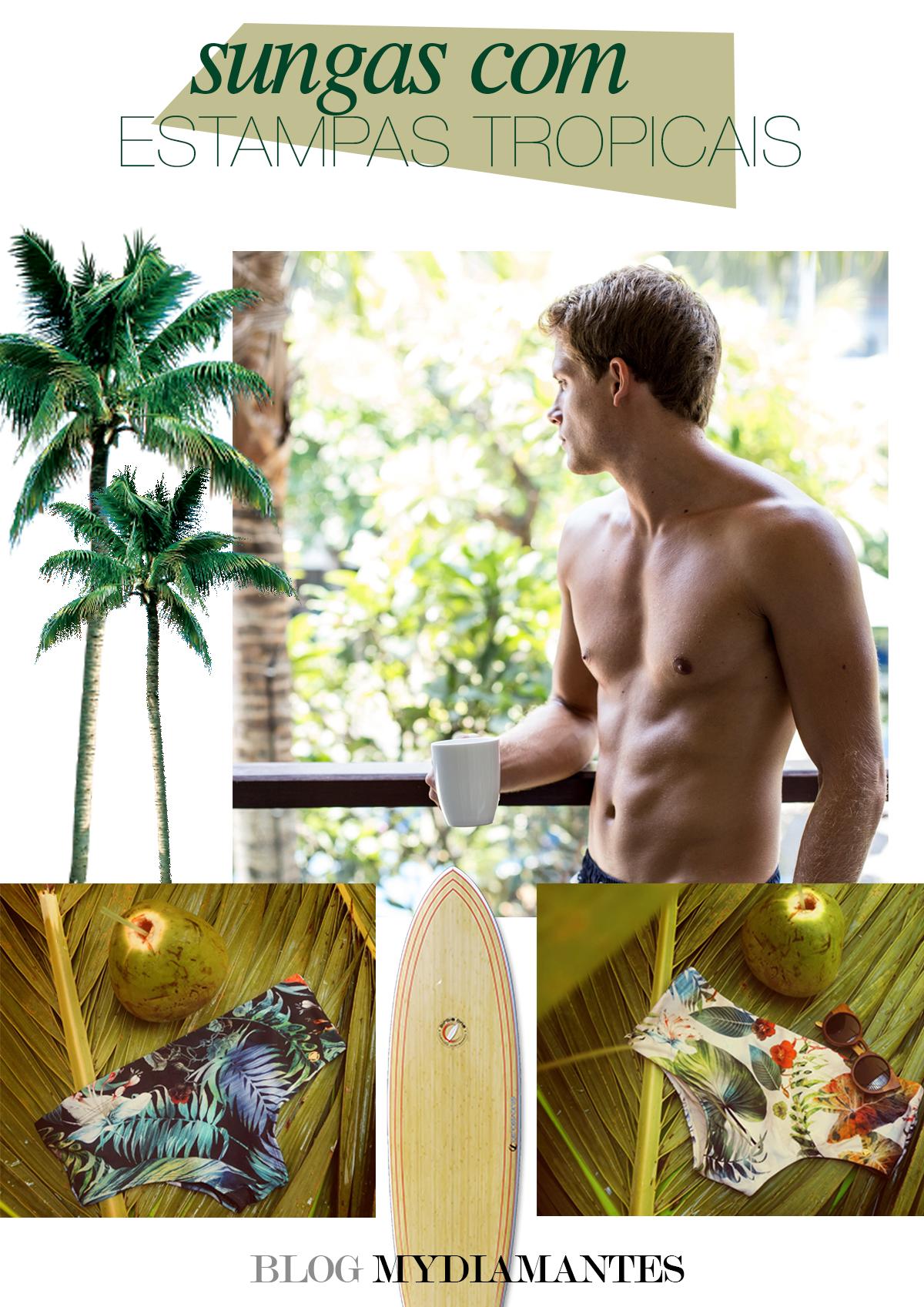 sungas-tropicais