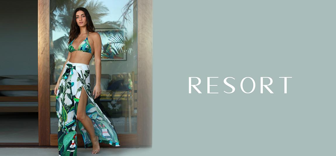 Linha Resort