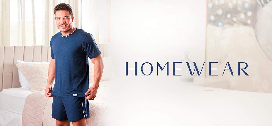 Linha Homewear