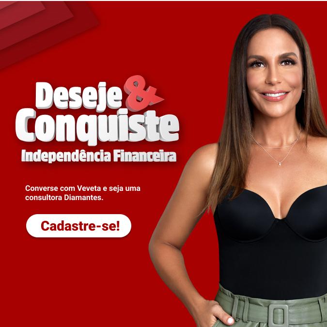 7333e24e5 Diamantes Lingerie - Seja uma consultora e conquiste sua independência  financeira!