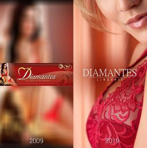 a430d9794 Há quase 15 anos a Diamantes Lingerie transformou e transforma a vida de  mulheres em todo Brasil. A Diamantes veste a mulher com a mais bela e  confortável ...
