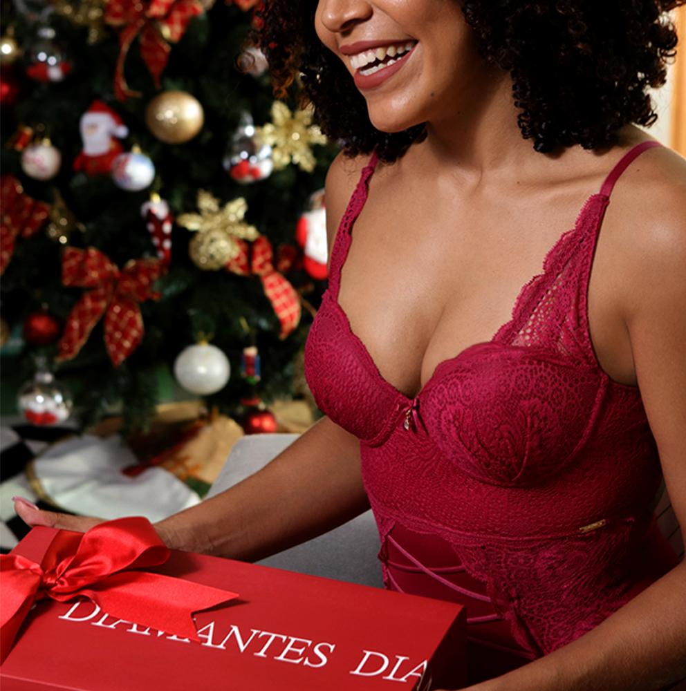 Natal Diamantes_O brilho é todo seu